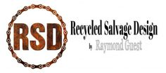 Raymond Guest at Recycled Salvage Design
