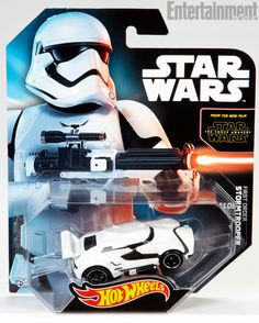 Star Wars Force Awakens toys: First look | EW.com