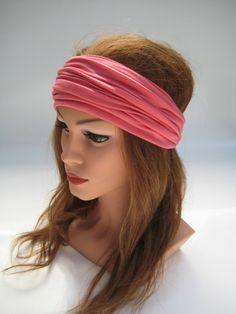 Haarband extrabreit 16 cm hummer von  Maria Elfenbunt auf DaWanda.com Hummer, Etsy, Hair, Fashion, Amazing, Moda, Fashion Styles, Lobsters, Hama