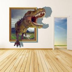2015 3d Wall Stickers for Kids Rooms Boys Dinosaur Decals for Baby Room Decor Christmas Decorative Vinyl Poster Decoration 3d Wall Stickers for Kids Rooms Boy 3d Dinosaur Wall Decals for Baby Room Christmas Stickers Online with $4.98/Piece on Young_way's Store | DHgate.com