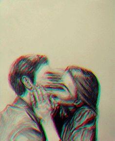 drogas y besos…..alucinaciones y amor