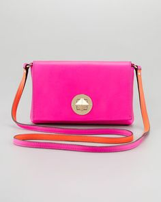 Kate Spade Brightspot Avenue Sally / Snapdragon Pink / Brand New Style / NWT My Bags, Purses And Bags, Kate Spade, Designer Crossbody Bags, Brighton Bags, Best Handbags, Candy Bags, Pink Brand, Best Bags