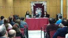 """La profesora María Lara Martínez presenta """"Brujas, magos e incrédulos en la España del Siglo de Oro"""" http://www.udima.es/es/marialara-ateneo-sevilla.html"""