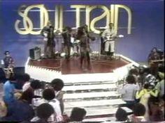 PROUD MARY / IKE  TINA TURNER Soul Train 1971
