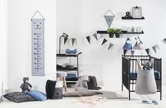 Heavy Knit Collection Room By Jollein