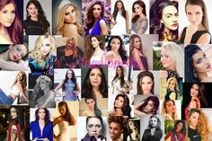 Miss Universe Great Britain 2015 Pageant