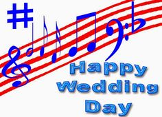 Happy Greetings Congrats: Wedding e card Music