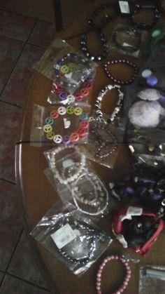 Wizard Lucky Shop: Pulseras de la suerte Tarot, Charms, Magick, Bracelet, Tarot Decks, Tarot Cards