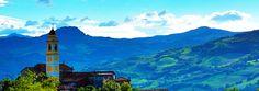Rallio, Val Trebbia