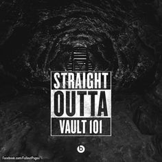 Remember? Feels like yesterday  via Vault 111 on Facebook  fallout fallout 3 101 twitter