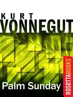 Essays written by kurt vonnegut