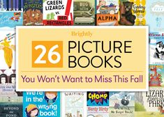 26+Picture+Books+You+Won't+Want+to+Miss+This+Fall