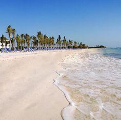 Grand Riviera Princess At Riviera Maya. Amazing beach.....this is where we are going!