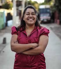 """.: L'anarchiste-Orient :.  Entrevista con la vocera del Movimiento de Pobladores/as Ukamau, Doris González: """"Somos dignidad, lucha y organización""""  La dirigenta se reúne en la primera semana de julio de 2015 con el Presidente de Bolivia, Evo Morales, y el Papa Francisco."""