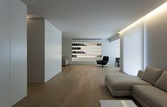 Antiguo Reino House , Valencia, 2015 - Fran Silvestre Arquitectos