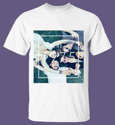 the 1975 Band T Shirt  Clothing Design  MyTeeShirt by MyTeeShirt, $17.00