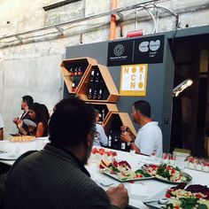 #Milano evento 20a Targa Rodolfo Bonetto, Spazio ADI Via Bramante 42 food design lab, tasting and catering with il #Norcino Restaurant in Milan #photo #photos #pic #picture #pictures #snapshot #art #beautiful #picoftheday #photooftheday #color #all_shots #exposure #composition #focus #capture #moment #food #foodporn #yum #instafood #yummy #amazing #photooftheday #sweet #dinner #lunch #breakfast #tasty