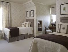 25 Cool Guest Bedroom Decorating Ideas | Shelterness