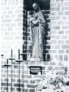 Treatment of the Catholic priests at Dachau