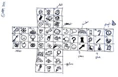 rory's story cubes action images - Google Search
