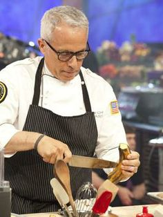 geoffrey zakarian battle plantains