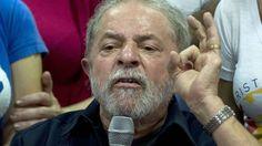 Canadauence TV: Deputada grava vídeo de Lula mandando a PF enfiar ...