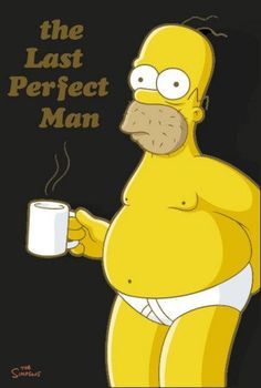 Homer .. the simpsons