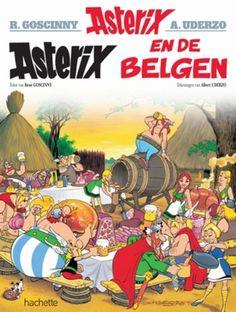 Asterix 24. De Belgen 1979