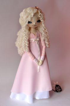 АртМания: Кукла