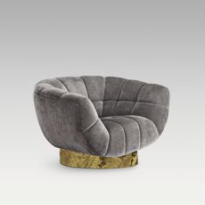 ESSEX ARMCHAIR by BR