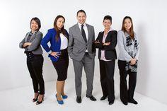 ¿Hay algún secreto para llevar en paz las relaciones con nuestras compañeras mujeres en el trabajo?