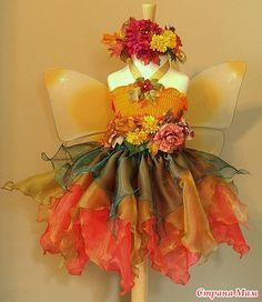 Мы по этому костюму шили костюмчик Осени для Соньки http://www.stranamam.ru/ правда тогда выкройки ещё не было и кроила я юбочку по другому принципу.