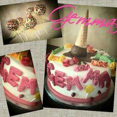 Cake ' Gemma