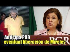 Anticipa PGR eventual liberación de Mireles #LiberenaMireles