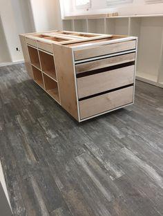 dressing room tile
