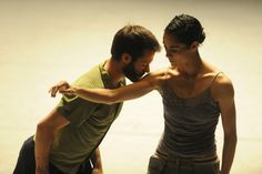 Batsheva DANCE COMPANY / Ohad Naharin