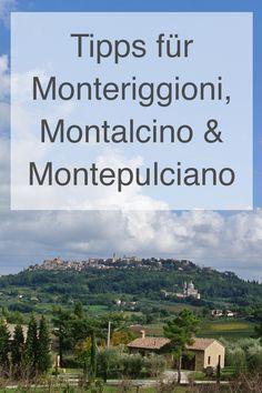 Meine Tipps für Monteriggioni, Montalcino und Montepulciano findet ihr hier: https://www.christineunterwegs.com/reisen/italien/reisen-italien-monterriggioni-montepulciano-montalcino/