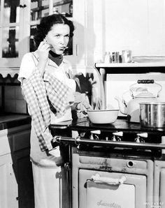 Maureen O'Sullavan,1936
