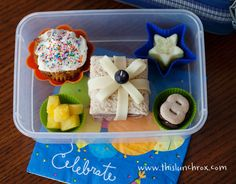 Amazingly creative lunches for kids!