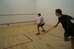 Squash w Warszawie || #squash #warszawa #warsaw #poland #polska || http://www.squashkort.com.pl/squash.html