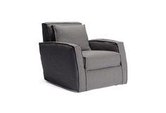 Casca Lounge Chair