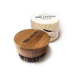 My Best Beard Oil Brush With Boar Bristles Kit For Men - Hipster Beard Products Beards And Mustaches, Hipster Beard, Hipster Man, Beard Brush, Beard Balm, Beard Grooming Kits, Men's Grooming, Best Shaver For Men, Boar Bristle Hair Brush