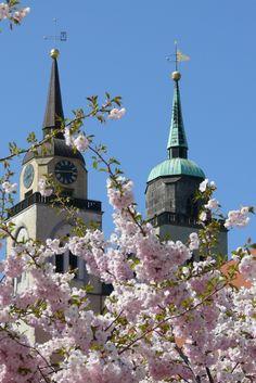 Johanneskirche Magdeburg