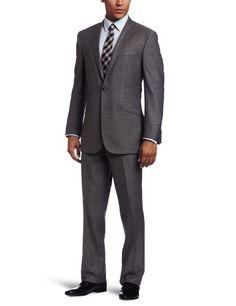 Ben Sherman Men's Side Vent 2 Piece Suit  http://www.azondealextreme.info/clothing/mens-suit/ben-sherman-mens-side-vent-2-piece-suitmedium-grey/