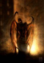 About Shadow Ghosts ( A.K.A. Shadow people) Click on image to read article.