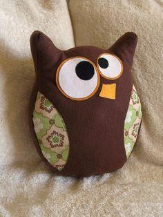 cute owl. i WANT ......