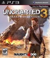 Not as good as Uncharted 2, but was still awesome.