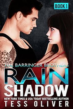 SALE for 99 cents! Rain Shadow Book 1: The Barringer Brothers by Tess Oliver, http://www.amazon.com/dp/B00LU91HGQ/ref=cm_sw_r_pi_dp_GxD0tb1XKDCYZ