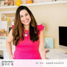 We are super excited to bring our friend @amberhousley onto the podcast today. We had the opportunity to meet Amber last year at the Savvy Experience and it was so wonderful getting to know her getting to hang out with her and learning more about what she does. Because if you all didnt know she does a lot!   Amber has her hands in a lot of creative businesses. She is rocking it at her own brand and along with that she also has the Inspired Retreat the Joyful Garden Planner and her brand new…