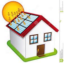 Resultado de imagen para paneles solares animados